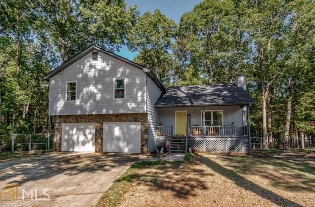 330 White Oak St, Dallas, GA 30157 (MLS #8679869) :: The Heyl Group at Keller Williams