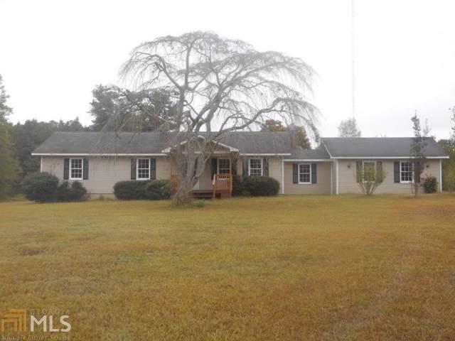 93 Valley Rd, Tallapoosa, GA 30176 (MLS #8679894) :: The Heyl Group at Keller Williams