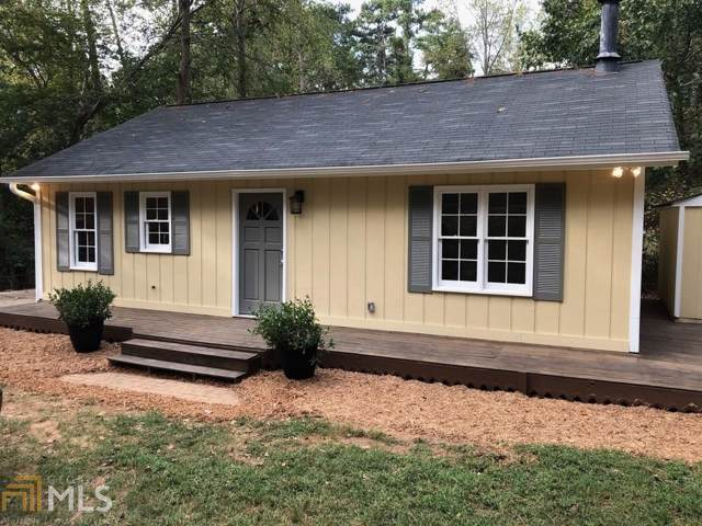 4035 Hawk Street, Cumming, GA 30041 (MLS #8679896) :: The Heyl Group at Keller Williams