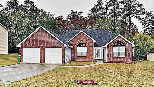 6763 Hill Creek Cv, Lithonia, GA 30058 (MLS #8679900) :: RE/MAX Eagle Creek Realty