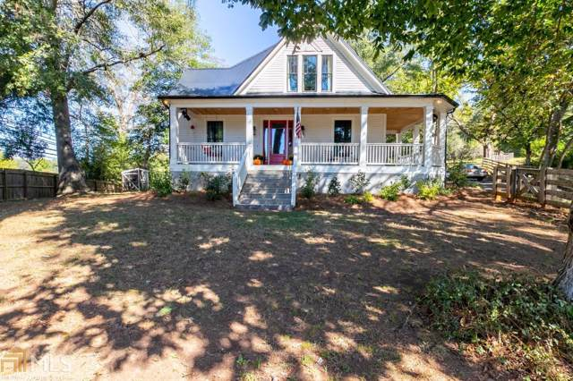 15 Danielsville St, Jefferson, GA 30549 (MLS #8679906) :: The Heyl Group at Keller Williams