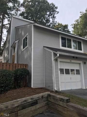84 Twiggs Corner, Peachtree City, GA 30269 (MLS #8679913) :: Keller Williams Realty Atlanta Partners