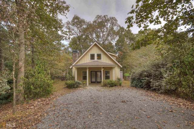 481 Huron Circle #24, Ellijay, GA 30540 (MLS #8679915) :: Bonds Realty Group Keller Williams Realty - Atlanta Partners