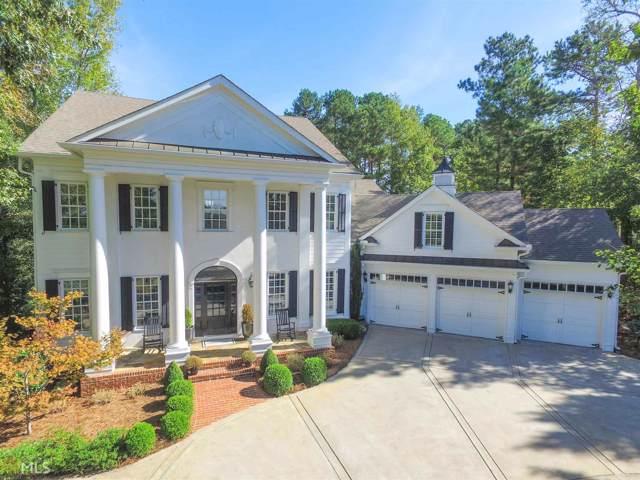 214 Brookings, Peachtree City, GA 30269 (MLS #8679917) :: Keller Williams Realty Atlanta Partners