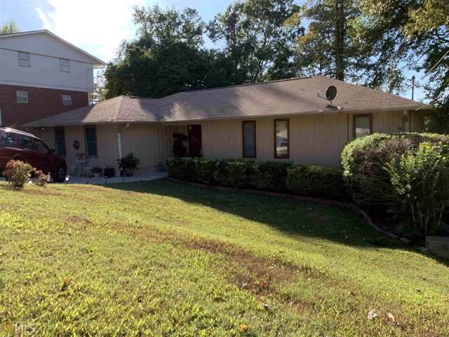 1369 Vine St, Gainesville, GA 30501 (MLS #8679946) :: The Heyl Group at Keller Williams