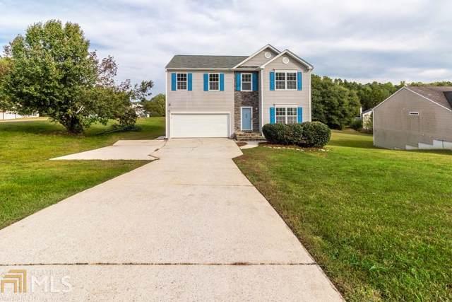 180 Grandview Cir, Powder Springs, GA 30127 (MLS #8679949) :: Buffington Real Estate Group