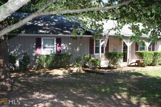 3135 Mangum Dr, Cumming, GA 30041 (MLS #8679950) :: The Heyl Group at Keller Williams