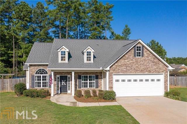 151 Hepsie Willis Blvd, Villa Rica, GA 30180 (MLS #8679962) :: Rettro Group