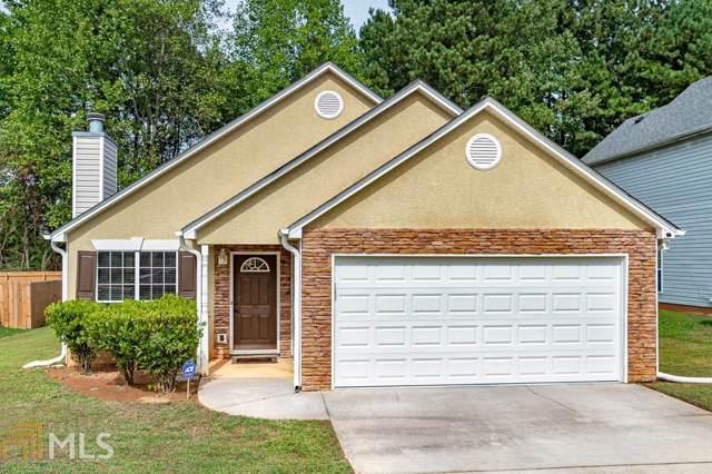 949 Olde Town Court, Jonesboro, GA 30236 (MLS #8679971) :: RE/MAX Eagle Creek Realty
