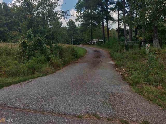 1838 Turkey Creek Rd, Thomaston, GA 30286 (MLS #8679990) :: The Heyl Group at Keller Williams