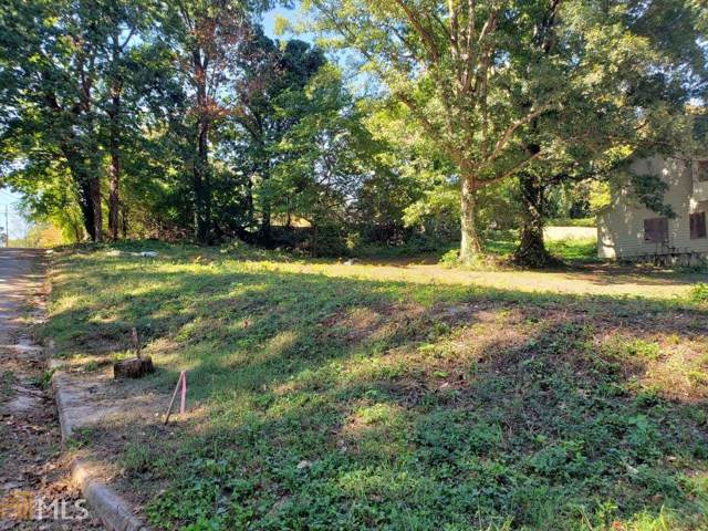 612 Warren Ave, Scottdale, GA 30079 (MLS #8679994) :: RE/MAX Eagle Creek Realty