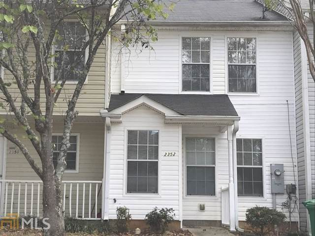 2352 Wellington Circle #0, Lithonia, GA 30058 (MLS #8679996) :: The Heyl Group at Keller Williams
