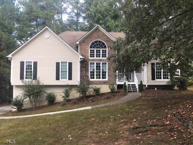 503 Matthew Drive, Canton, GA 30115 (MLS #8680014) :: Bonds Realty Group Keller Williams Realty - Atlanta Partners