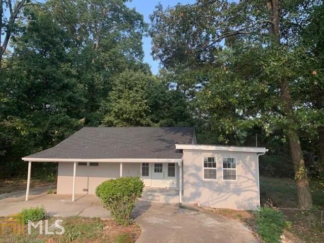 6604 Dorothy Lane, Jonesboro, GA 30236 (MLS #8680021) :: RE/MAX Eagle Creek Realty