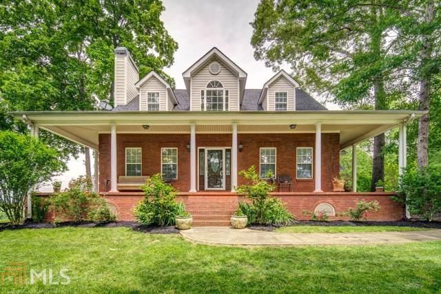 2333 Bryant Road, Jasper, GA 30143 (MLS #8680029) :: Bonds Realty Group Keller Williams Realty - Atlanta Partners