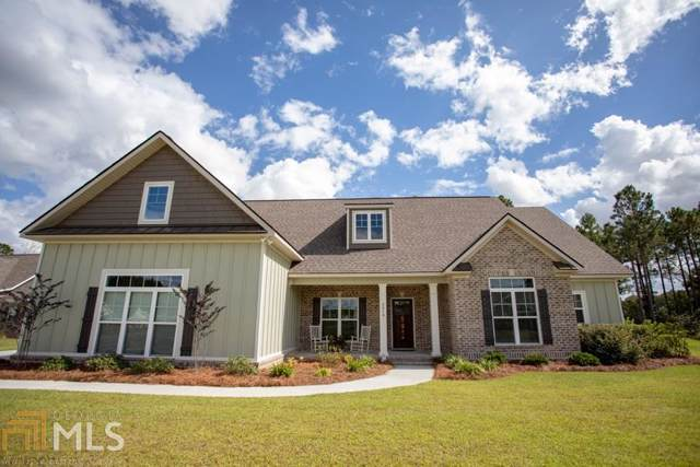 5214 Canady Ct, Statesboro, GA 30461 (MLS #8680031) :: RE/MAX Eagle Creek Realty