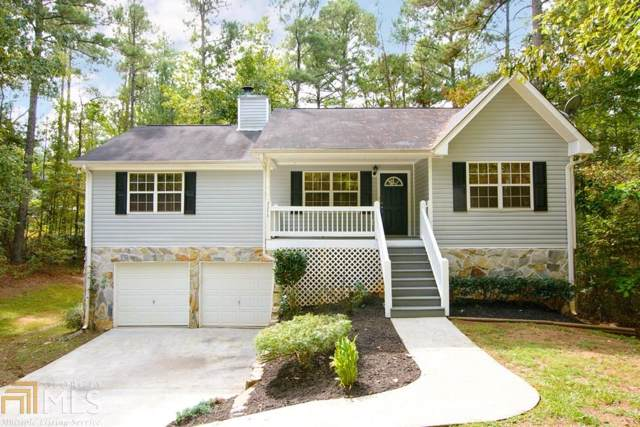 2273 Ashton Dr, Villa Rica, GA 30180 (MLS #8680046) :: Rettro Group