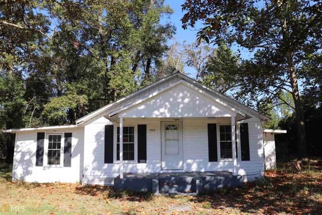 392 Blandford Road, Rincon, GA 31326 (MLS #8680060) :: The Heyl Group at Keller Williams