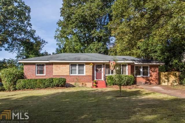 1247 Celia Way, Decatur, GA 30032 (MLS #8680066) :: RE/MAX Eagle Creek Realty