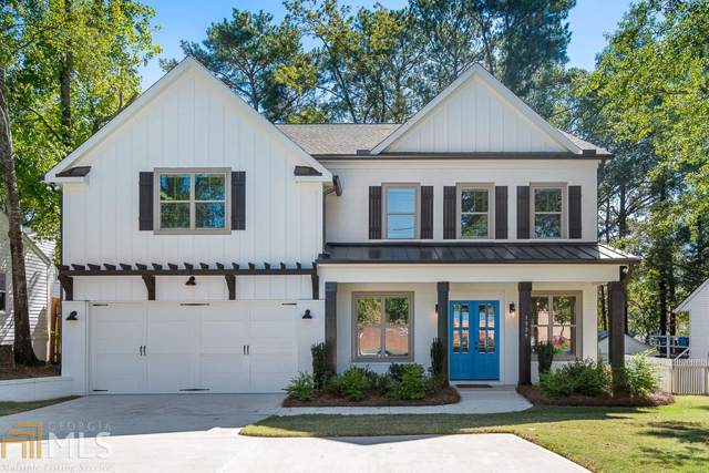 1929 Dresden Dr, Brookhaven, GA 30319 (MLS #8680074) :: Bonds Realty Group Keller Williams Realty - Atlanta Partners