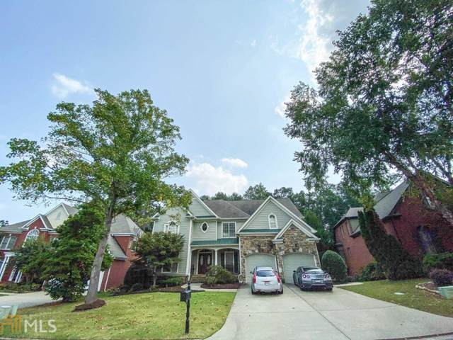 1324 Baileys Cor, Marietta, GA 30062 (MLS #8680093) :: Crown Realty Group
