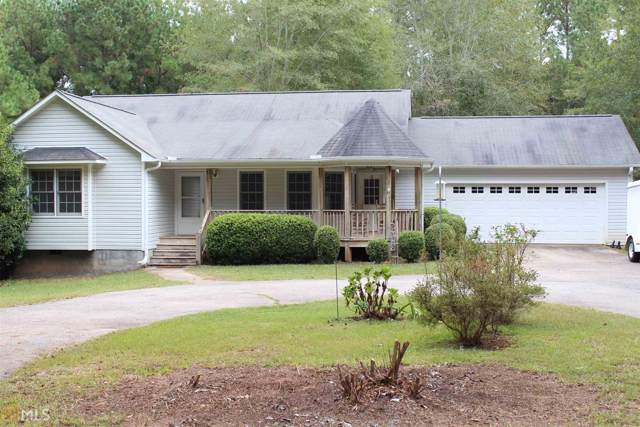 288 Talley Road, Lagrange, GA 30241 (MLS #8680096) :: The Heyl Group at Keller Williams