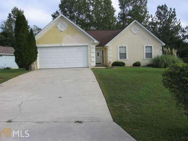 1025 Bonita Circle #21, Jonesboro, GA 30238 (MLS #8680120) :: RE/MAX Eagle Creek Realty