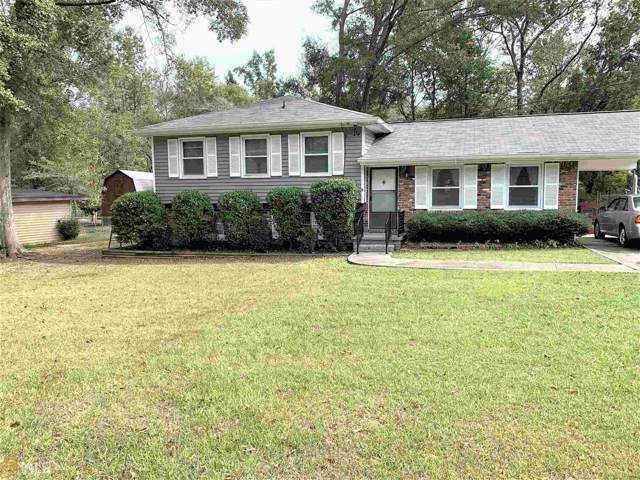 6366 Clearbrook Dr, Morrow, GA 30260 (MLS #8680121) :: RE/MAX Eagle Creek Realty