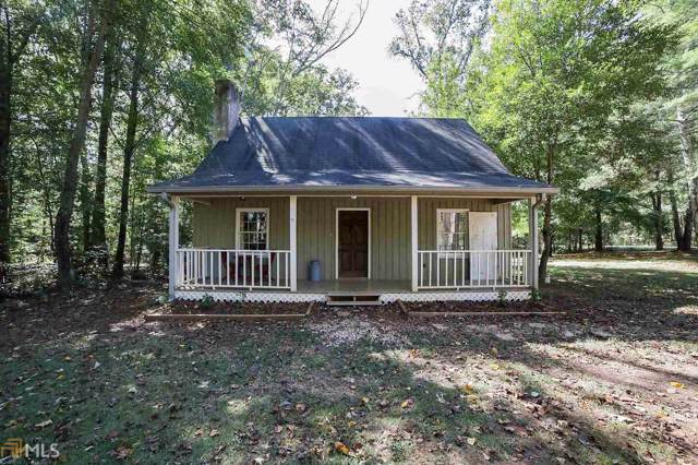 5016 Tallassee Road, Athens, GA 30607 (MLS #8680153) :: The Heyl Group at Keller Williams