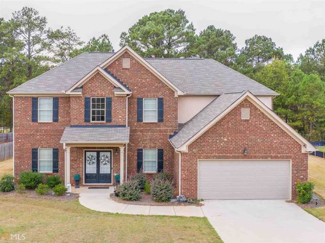 1132 SE Carillon Dr #34, Conyers, GA 30013 (MLS #8680155) :: The Heyl Group at Keller Williams
