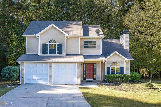 6326 Autumn View Way, Acworth, GA 30101 (MLS #8680158) :: Buffington Real Estate Group