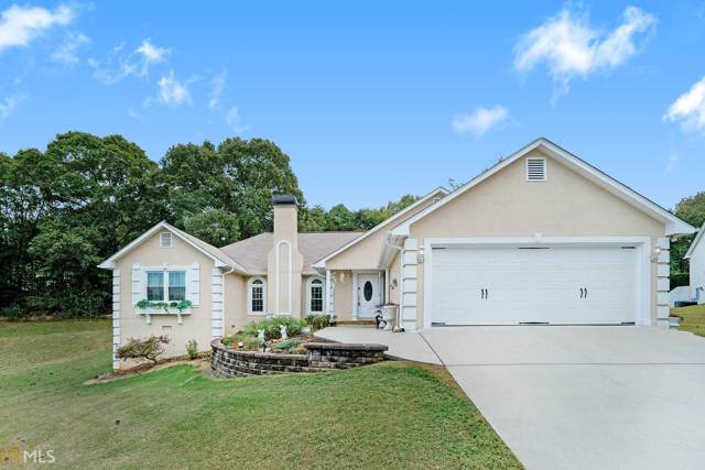 4525 Nohl Crest Dr, Flowery Branch, GA 30542 (MLS #8680176) :: The Heyl Group at Keller Williams