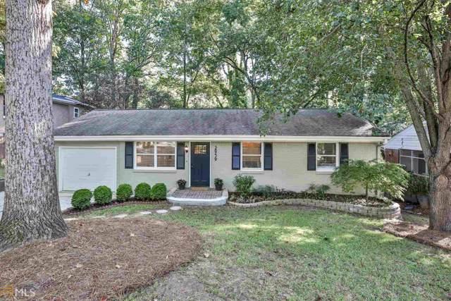 2959 Judylyn, Decatur, GA 30033 (MLS #8680183) :: RE/MAX Eagle Creek Realty