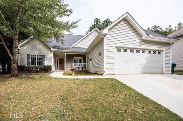 121 E Woodland Manor #51, Temple, GA 30179 (MLS #8680196) :: Military Realty