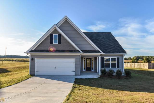 98 Andrew Place, Commerce, GA 30529 (MLS #8680199) :: The Heyl Group at Keller Williams