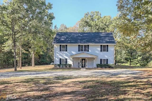465 New Liberty Estates, Clarkesville, GA 30523 (MLS #8680211) :: Bonds Realty Group Keller Williams Realty - Atlanta Partners