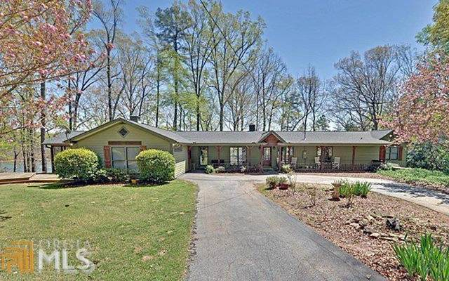 1352 Chandlers Ferry Rd, Hartwell, GA 30643 (MLS #8680213) :: The Heyl Group at Keller Williams