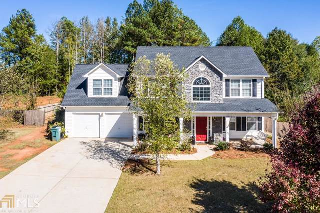 419 Birchwood  Dr., Temple, GA 30179 (MLS #8680221) :: RE/MAX Eagle Creek Realty