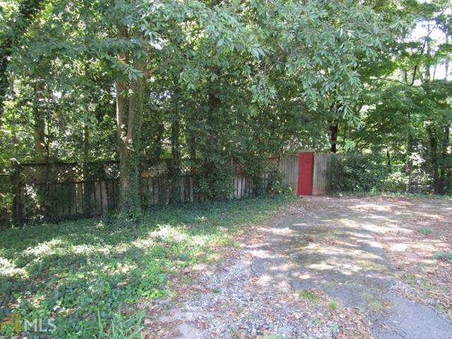 2587 Flat Shoals Rd, Decatur, GA 30034 (MLS #8680222) :: The Heyl Group at Keller Williams