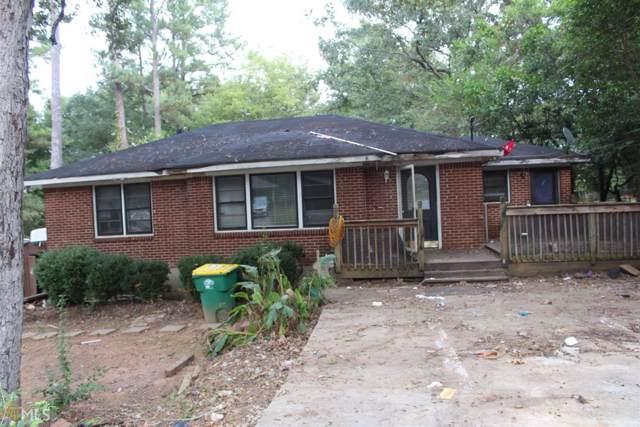 4172 Gunter Dr, Forest Park, GA 30297 (MLS #8680224) :: RE/MAX Eagle Creek Realty