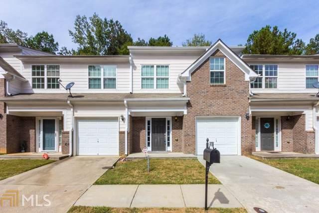4975 Lower Elm St, Atlanta, GA 30349 (MLS #8680228) :: Bonds Realty Group Keller Williams Realty - Atlanta Partners