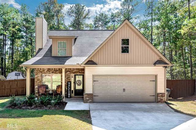 57 Partridge Ct, Monticello, GA 31064 (MLS #8680236) :: The Heyl Group at Keller Williams