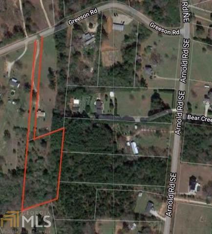 2381 Greeson Rd, Statham, GA 30666 (MLS #8680242) :: Maximum One Greater Atlanta Realtors