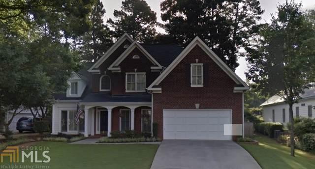2133 Cape Liberty Drive, Suwanee, GA 30024 (MLS #8680244) :: Bonds Realty Group Keller Williams Realty - Atlanta Partners