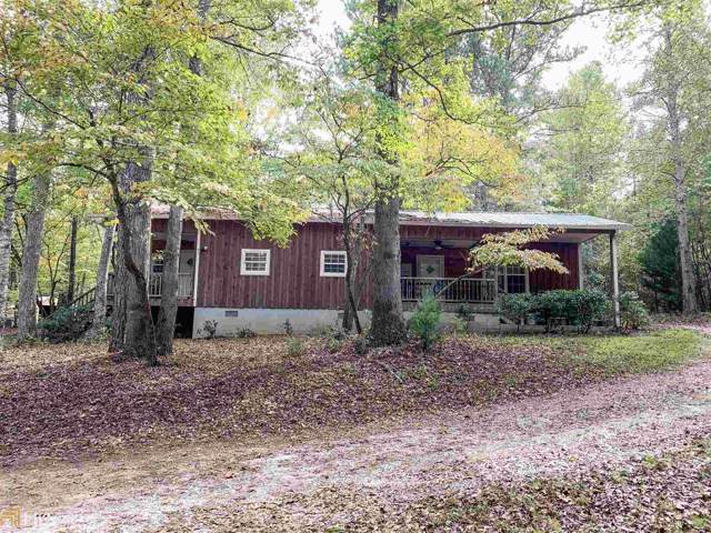16756 Highway 16 E, Monticello, GA 31064 (MLS #8680255) :: The Heyl Group at Keller Williams