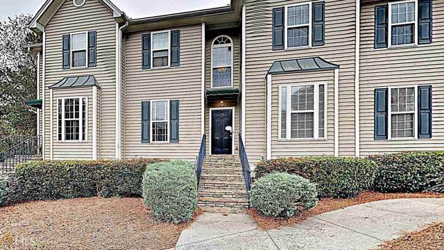 3620 Deep Cove Dr, Cumming, GA 30041 (MLS #8680266) :: RE/MAX Eagle Creek Realty