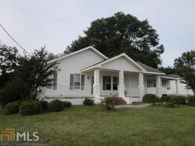 228 W Pine St, Swainsboro, GA 30401 (MLS #8680272) :: The Durham Team