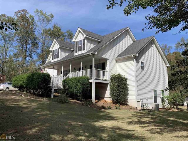 7895 Trailside Way #22, Gainesville, GA 30506 (MLS #8680294) :: RE/MAX Eagle Creek Realty