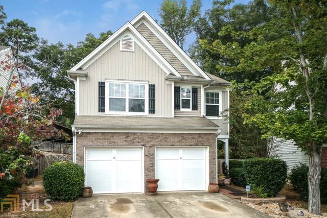 205 Cool Weather Drive, Lawrenceville, GA 30045 (MLS #8680297) :: Bonds Realty Group Keller Williams Realty - Atlanta Partners