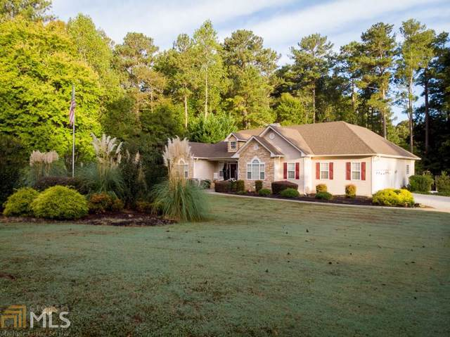 2510 Carnes Rd, Jonesboro, GA 30236 (MLS #8680319) :: RE/MAX Eagle Creek Realty